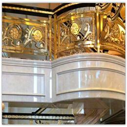 帝皇尊铸铜楼梯